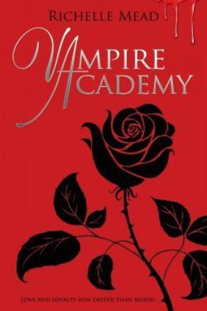 Vampire Academy dans le monde