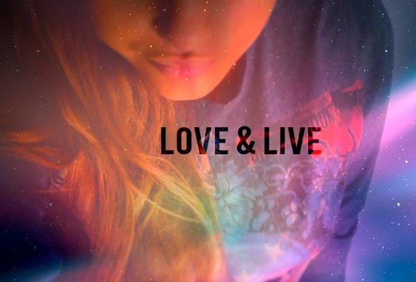 Love&Live and Infinity <3