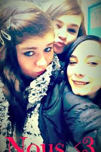Mes amour ♥♥♥!!...