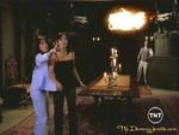 Charmed saison 2 : Episode 3