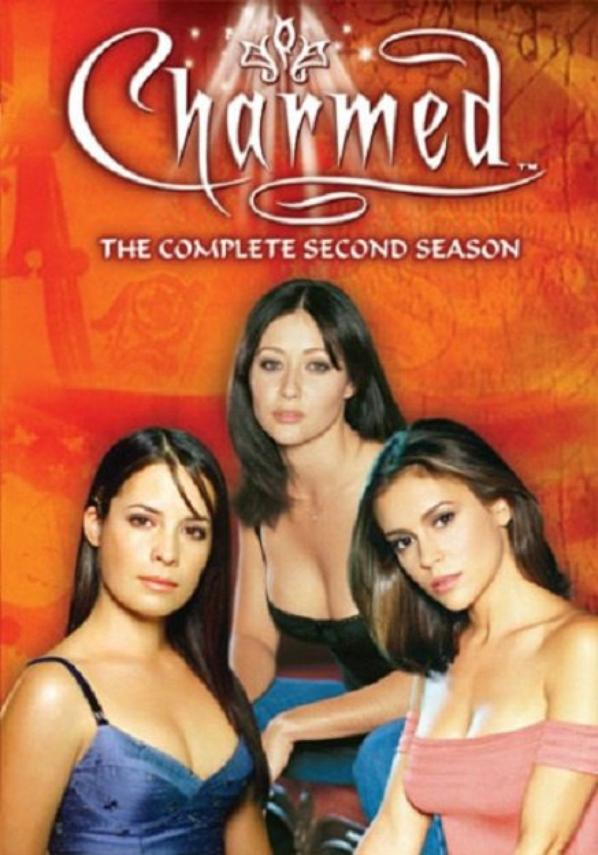 Charmed saison 2 : Episode 4