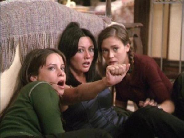 Charmed saison 2 : Episode 9