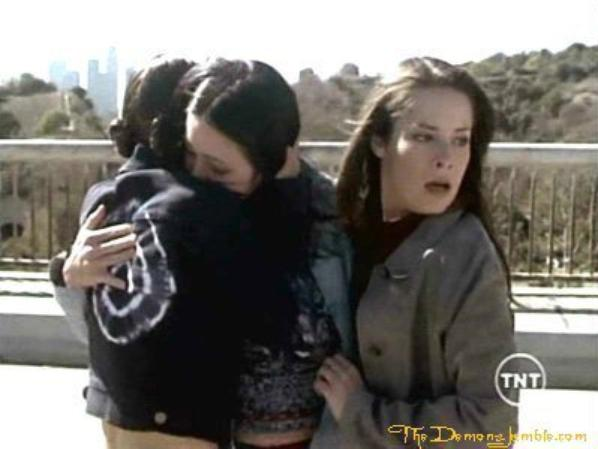 Charmed saison 2 : Episode 16