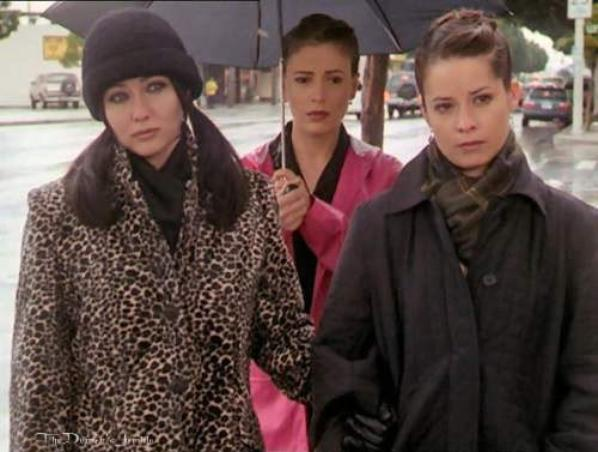 Charmed saison 2 : Episode 19