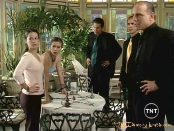 Charmed saison 2 : Episode 21