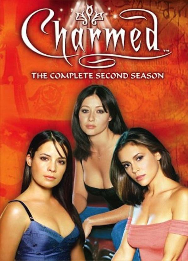 Charmed saison 2 : Episode 22 (le dernier de la saison)
