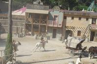 Les chevaux de OK Corral (4/9)