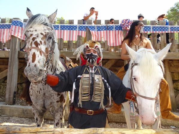 Les chevaux de OK Corral (9/9)