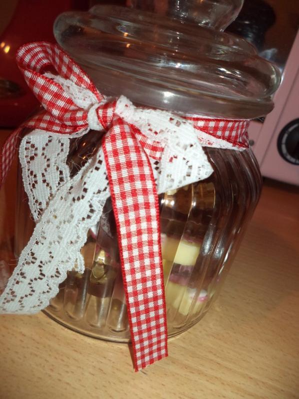 Mes chocolats de Noël maison