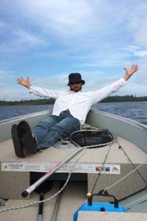 WHOSAY  • Austin est actuellement au Canada, il a posté plusieurs photos sur son compte Whosay.