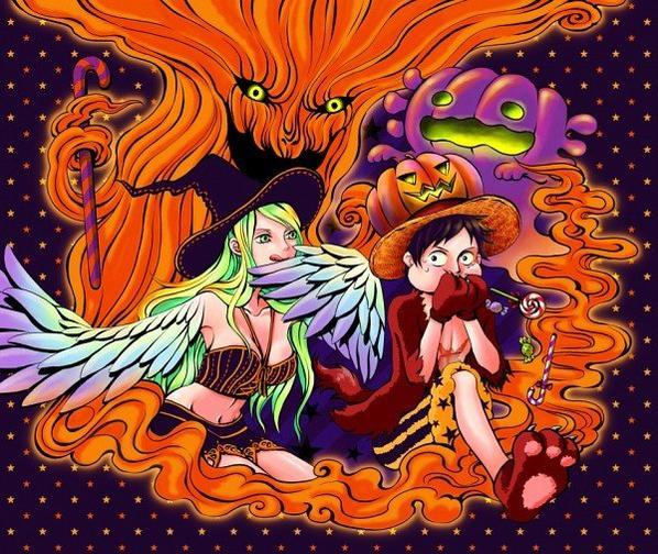 ^^ Happy Halloween ^^