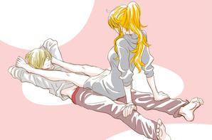 Sannami ♥ n°6