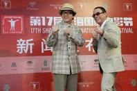 Création du Jackie Chan Action International Film Week