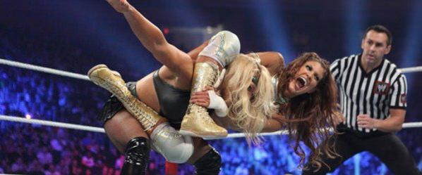 Une catcheuse de la WWE rejoint Skiptrace