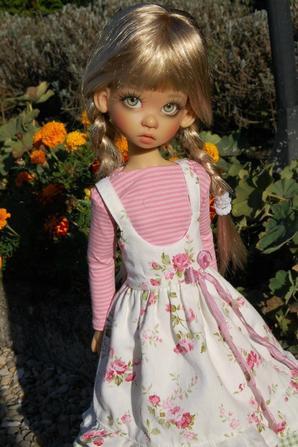 Ma Jolie Gracie de Kaye Wiggs