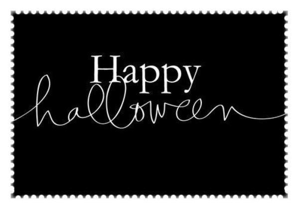 Chapitre 6: Happy Halloween