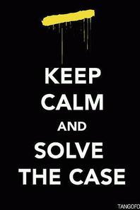 Keep Calm Period