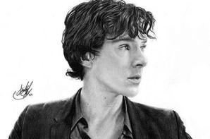 Sherlock inspire les dessinateurs