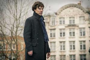 Sherlock pour Noël : épisode spécial