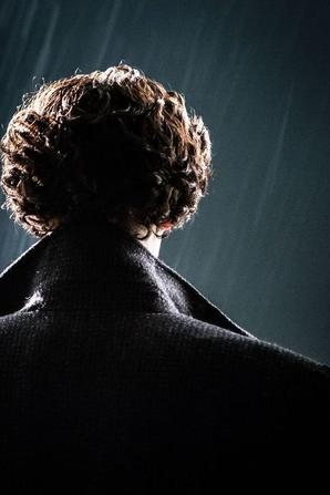 Photos promo Sherlock S3