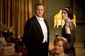 Downton Abbey S4 enchante les critiques télé