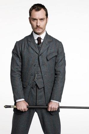Sherlock Holmes 3 se doit d'être le meilleur de la saga !