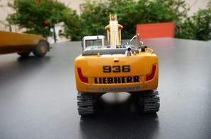 liebherr 936