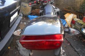 ma new moto xps 50