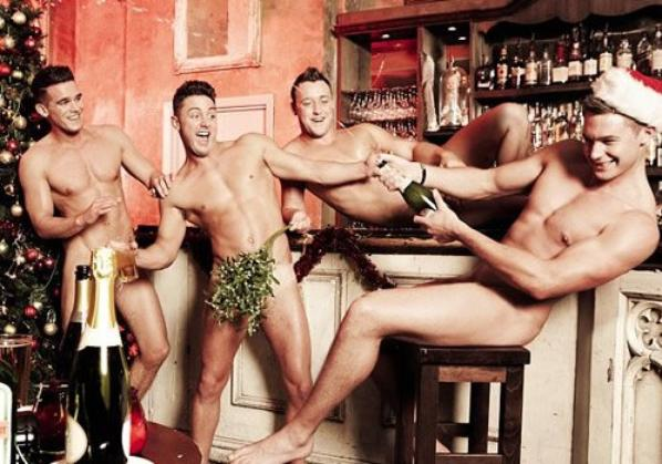 The Beaux Goss de Geordie Shore (part 2)