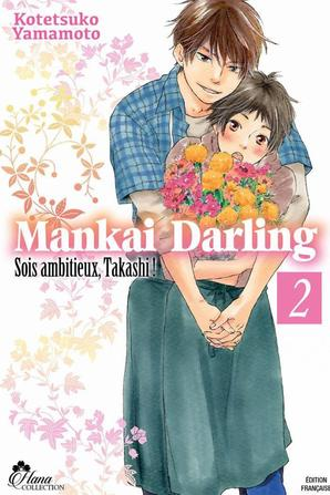 Mankai Darling