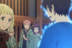 Blue Exorcist : Kyoto Fujouou-hen