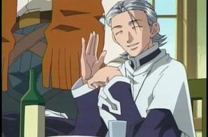 Saiyuki Reload Gunlock