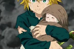 The Seven Deadly Sins saison 2
