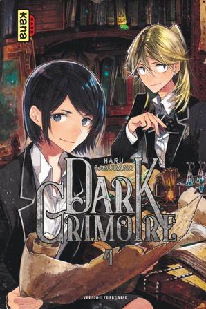 Dark Grimoire