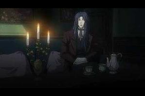 Ginyuu Mokushiroku Meine Liebe