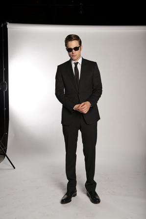 Nouvelles photos de Rob pour le Shoot Promo de Cosmopolis