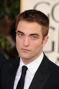 "Rob aux Golden Globes (13.01.2013) ""Tapis Rouge"""