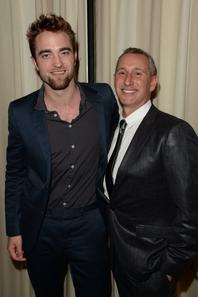 #RobertPattinson était au Go Go Gala 2013 à LA