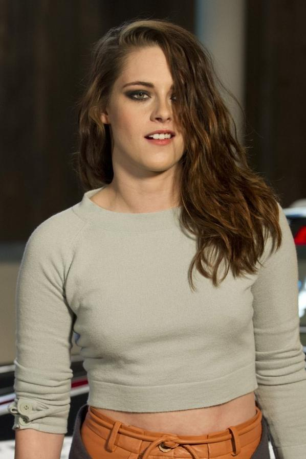 #KristenStewart au défilé Chanel à Dallas :D