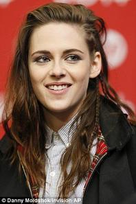 #NEWS Kristen Stewart au Sundance Festival hier