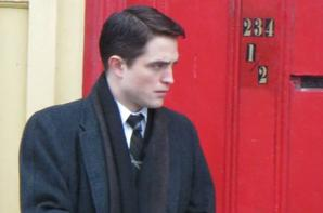 #RobertPattinson #Live quelques photos de tournages