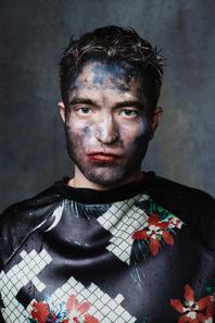 #RobertPattinson shoot pour le Mag Première spécial #Cannes2014