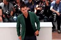 #Cannes2014 Robert Pattinson #TheRover photocall (SC By Me)
