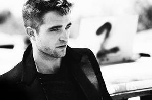#NEWS Rob pour le mag Esquire