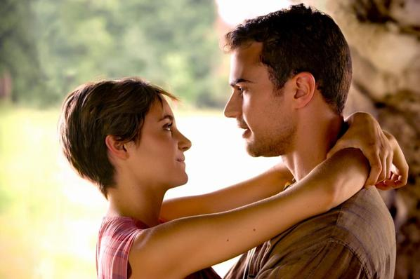 #NEWS #Divergente2 L'insurrection nouvelles photos ! @SNDfilms