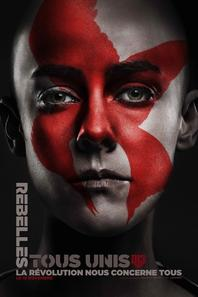 #NEWS #HungerGamesLaRévoltePart 2, 8 nouveaux posters !