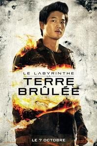 #NEWS #MazeRunner The Scorch Trials (Le Labyrinthe 2) nouveaux posters personnages et nouvelle BA