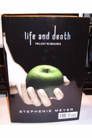 #EDIT Ajout de l'intrigue de Life and Death (La Vie et La Mort en VF) de Stephenie Meyer...