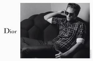 #NEWS Robert Pattinson nouveau visage de DIOR pour la collection automne OMG !