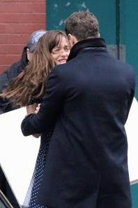 #FiftyShadesDarker photos de tournage 2 ! SPOILERS !